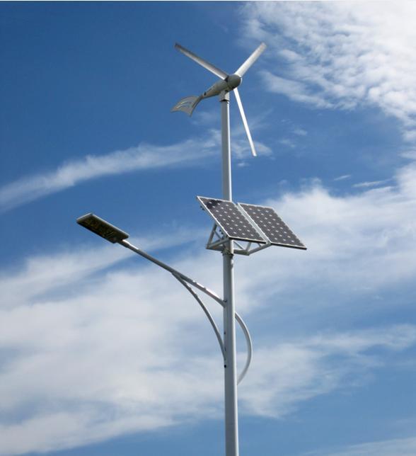 Hybrid energy | EcoPlanet Energy