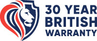 Solar-panel-30-thirty-Year-British-Warranty
